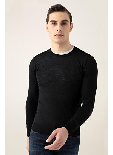 Tween Kazak Siyah